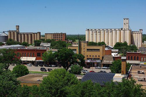 Alva Oklahoma