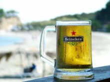 Heineken, via Flickr