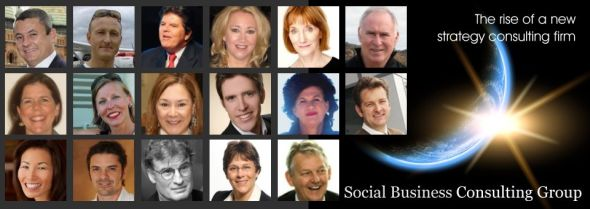 Pictures of Social Business Consulting Group - Sobizco - people