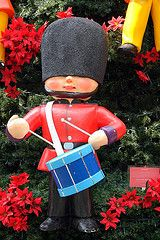 Drummer boy, picture by notfilc, via flickr: Creative Commons