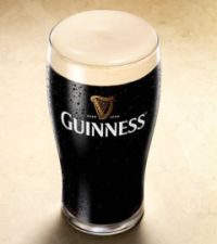 Pint of Guinness from Netweb via Flickr
