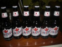 Molson Canadian Sixpack via Flickr
