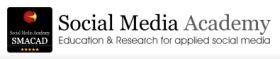 Social Media Academy banner
