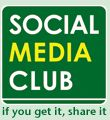 Social Media Club badge