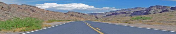 highway image for Social Media Roadmap Webinars