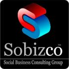Social Media Business Consulting Group - Sobizco - logo