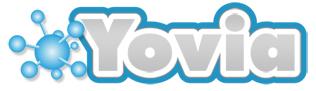 yovia logo