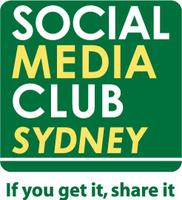 Getting a Handle on Social Personas at Social Media Club Sydney