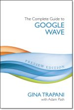 The Complete Guide to Google Wave cover image