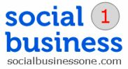 Social Business One logo