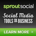 Social Sprout social media management platform