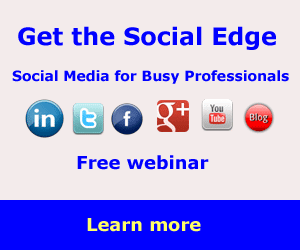 Get the Social Edge Kickstart membership program