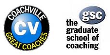 Coachville Great Coaches and Graduate School of Coaching