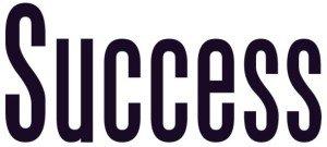 Success word 590