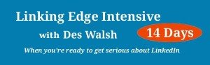 Linking Edge Intensive