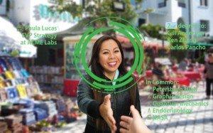 alphega software driving smartglasses