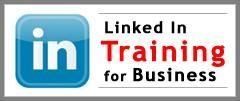 LinkedIn training for business