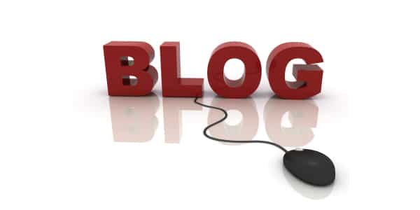 Business Blogging Favored by Marketers
