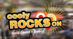 Logo for Cooly Rocks On festival