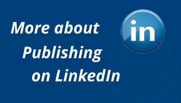 more publishing on linkedin 590 copy