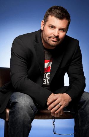 Jason Kintzler, Founder & CEO of Pitchengine