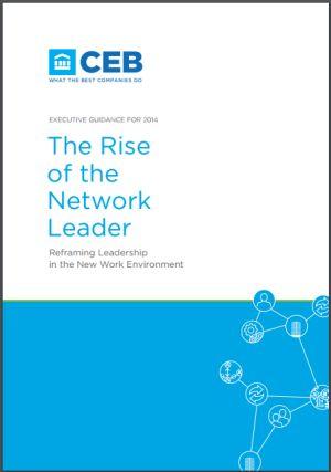 CEB global survey leadershipreport