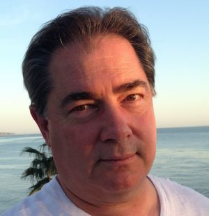 Collaborative Environments, Indirect Influence: Barry George [Podcast]