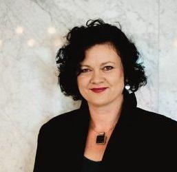 Conversations of Change: Dr Jennifer Frahm [Podcast]