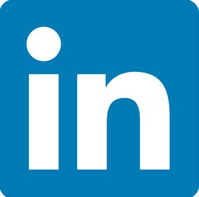 LinkedIn badge