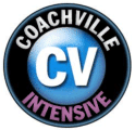 Logo for Coachville Intensive