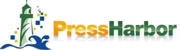 PressHarbor logo