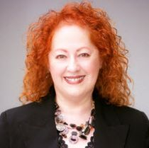 No Ceiling, Just Sky™ Institute Founder, Donna Karlin [Podcast]