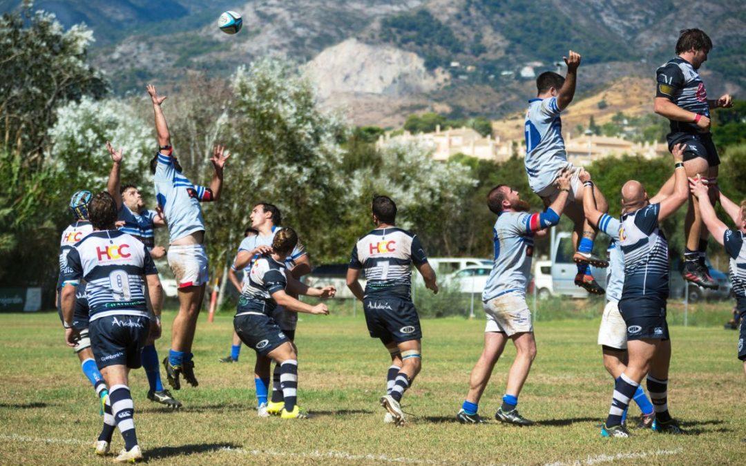 Trocadero Rugby