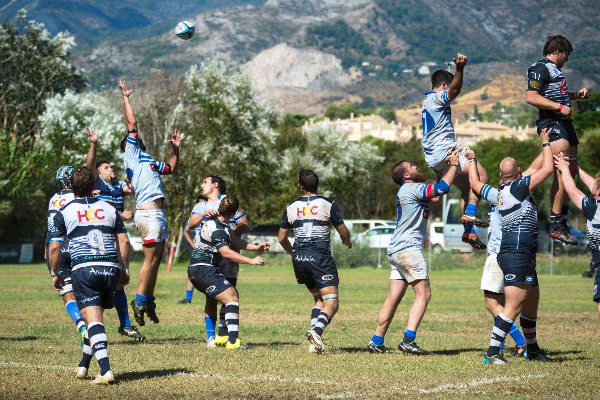 Trocadero Rugby Clug, Marbella, Spain - image by Quino Al, via Unsplash